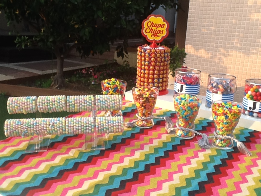 Colorful candy extravaganza 2