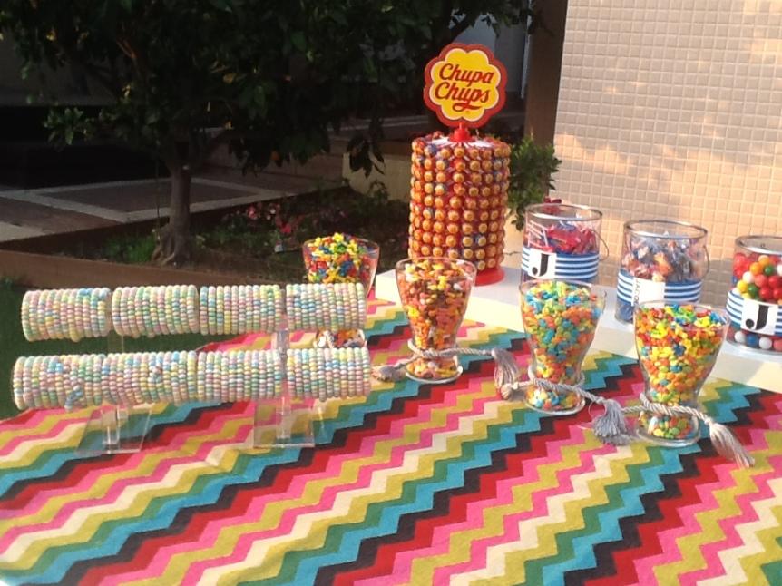 Colorful candy extravaganza 2